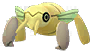 pokemon icon 290 00 shiny