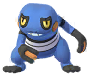 Pokemon GO Croagunk