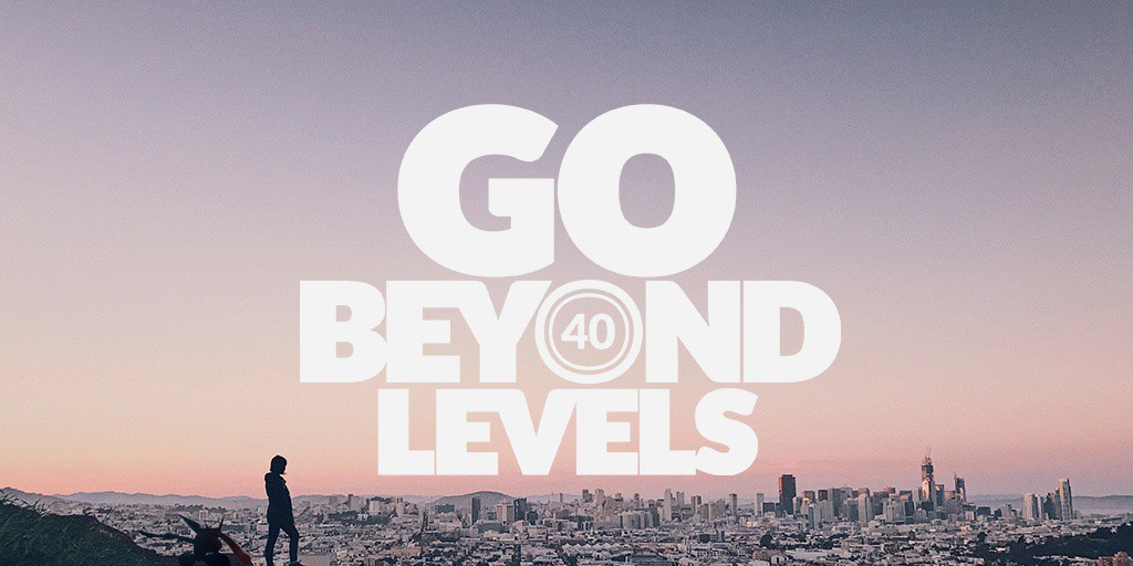 l gobeyond level40