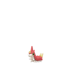 Pokémon GO Wurmple stats and Max CP