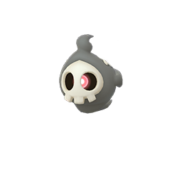 Pokémon GO Duskull stats and Max CP