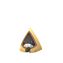 Pokémon GO Snorunt stats and Max CP