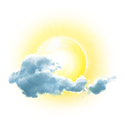 weatherIcon large partlyCloudyDay